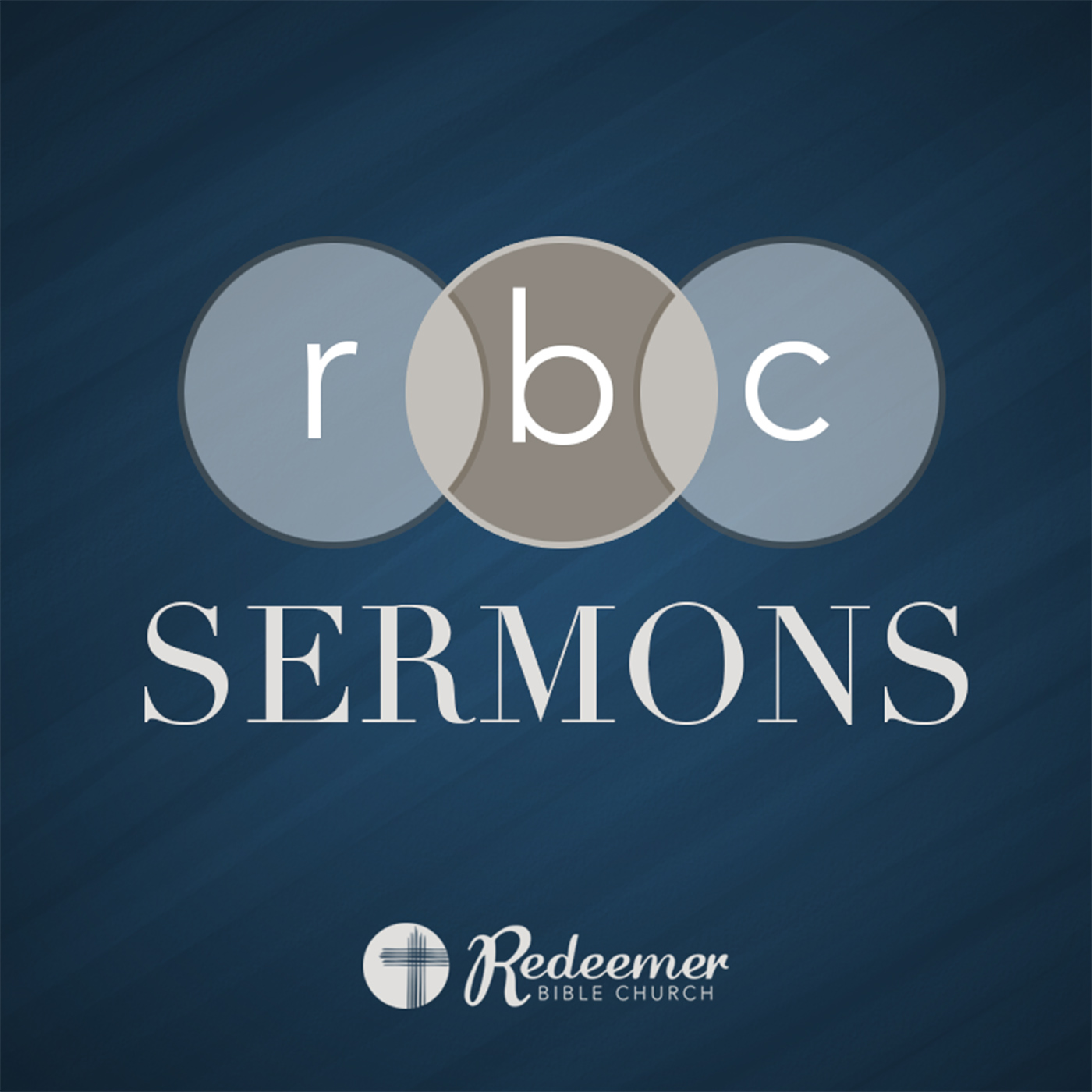 Redeemer Bible Church Sermons