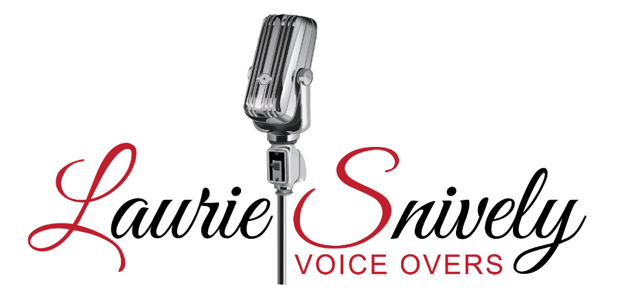 Laurie Snively VoiceOvers