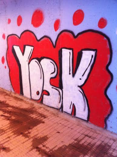 Yosk?