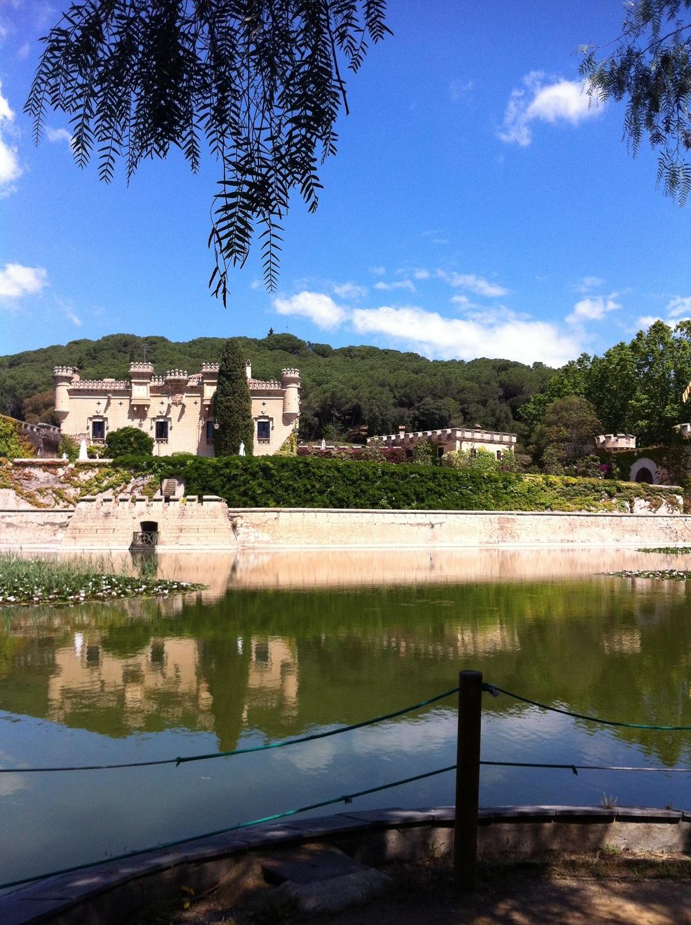 Castel Jalpi