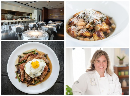 MC Kitchen And Mercato: Chef Dena Marino Talks Life In The Design District!