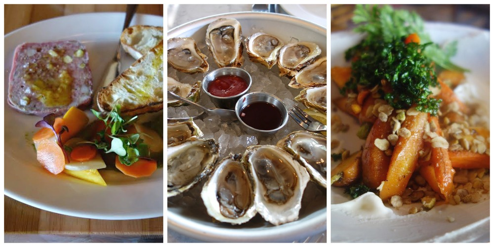 Where to Eat Miami Oysters Seafood Charcuterie