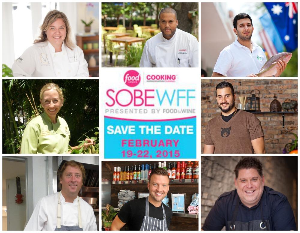 Enter to WIN two tickets to #SOBEWFF Italian Al fresco On The Beach! Details below