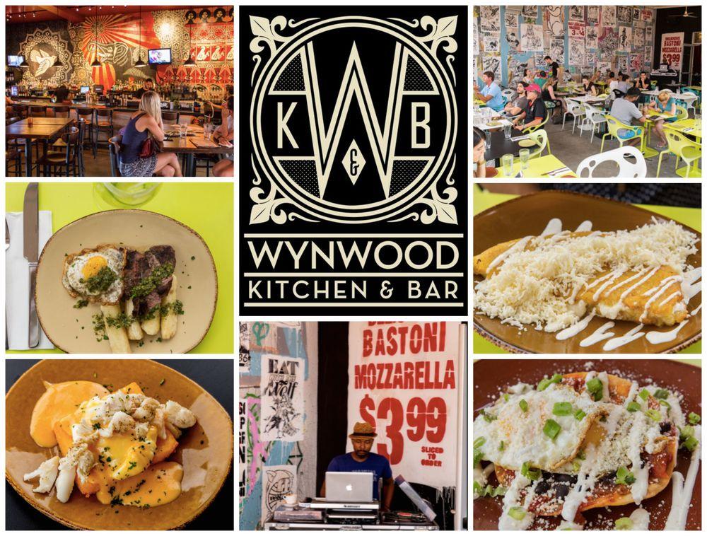 new latin inspired brunch at wynwood kitchen bar - Wynwood Kitchen And Bar