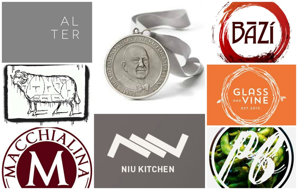 Miami James Beard Foundation Award Semifinalists 2016