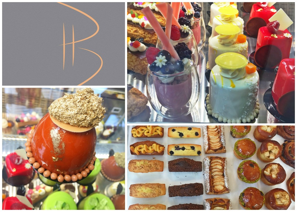 Antonio Bachour opens Bakery Bistro Pastry cakes in Brickell Miami
