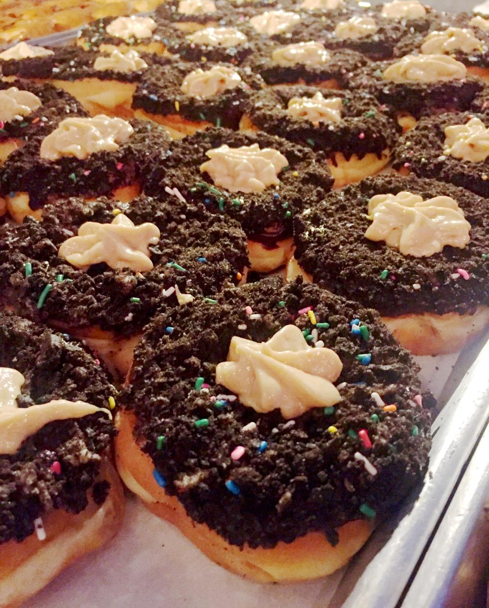 Rhino Donuts Miami