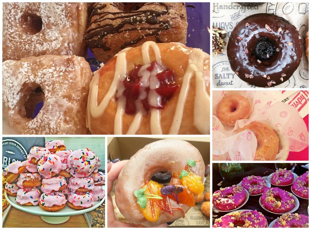 Donut Festival Wynwood Miami