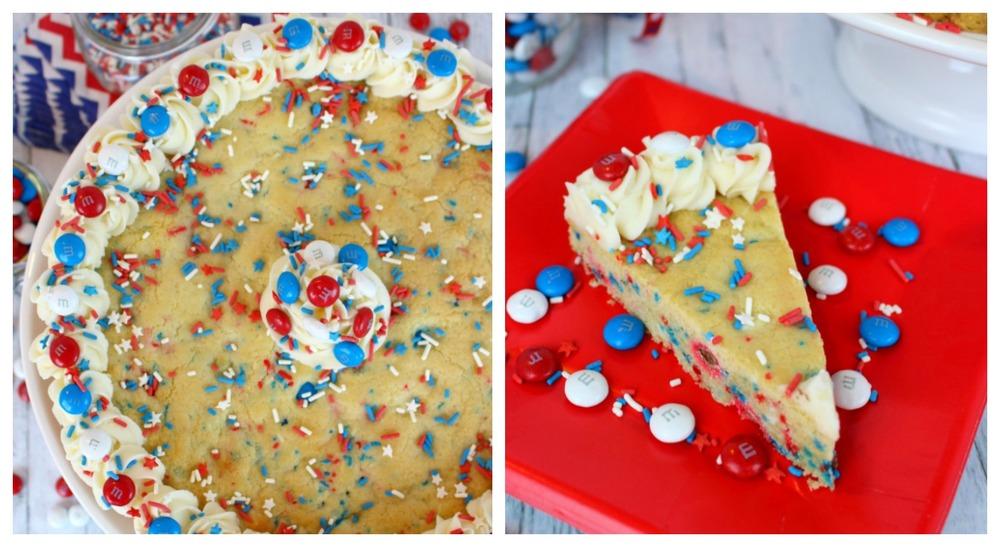 Memorial Day Cake Miami Saturday Sweets