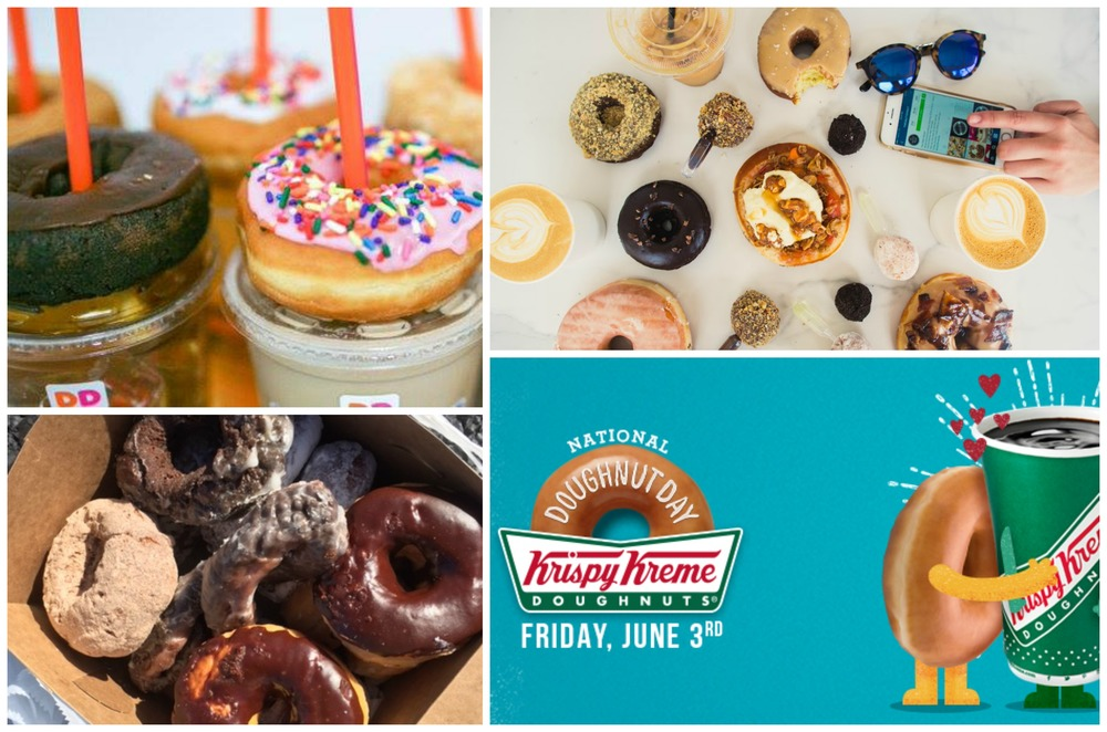 National Donut Day Miami
