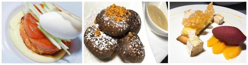 Scarpetta Miami Desserts