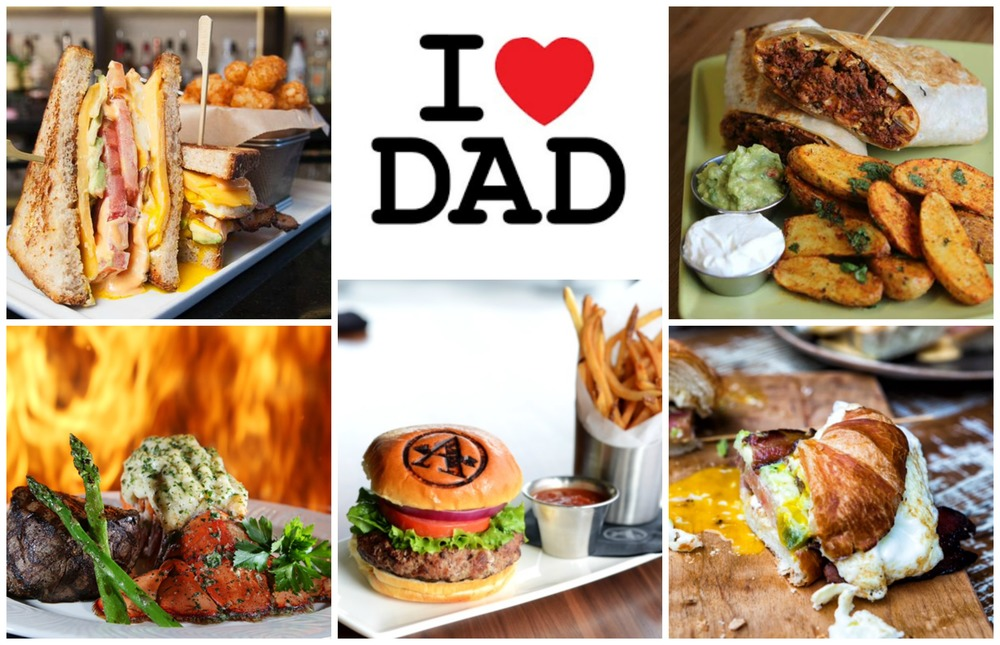 Where to go for Father's Day in Miami and Fort Lauderdale