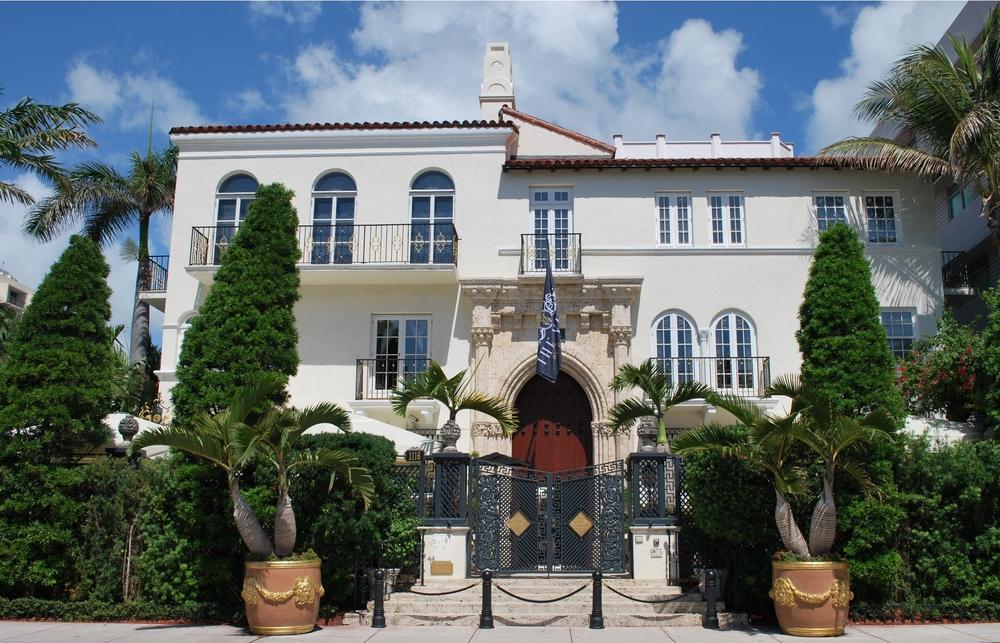 Gianni Versace Casa Casuarina Miami