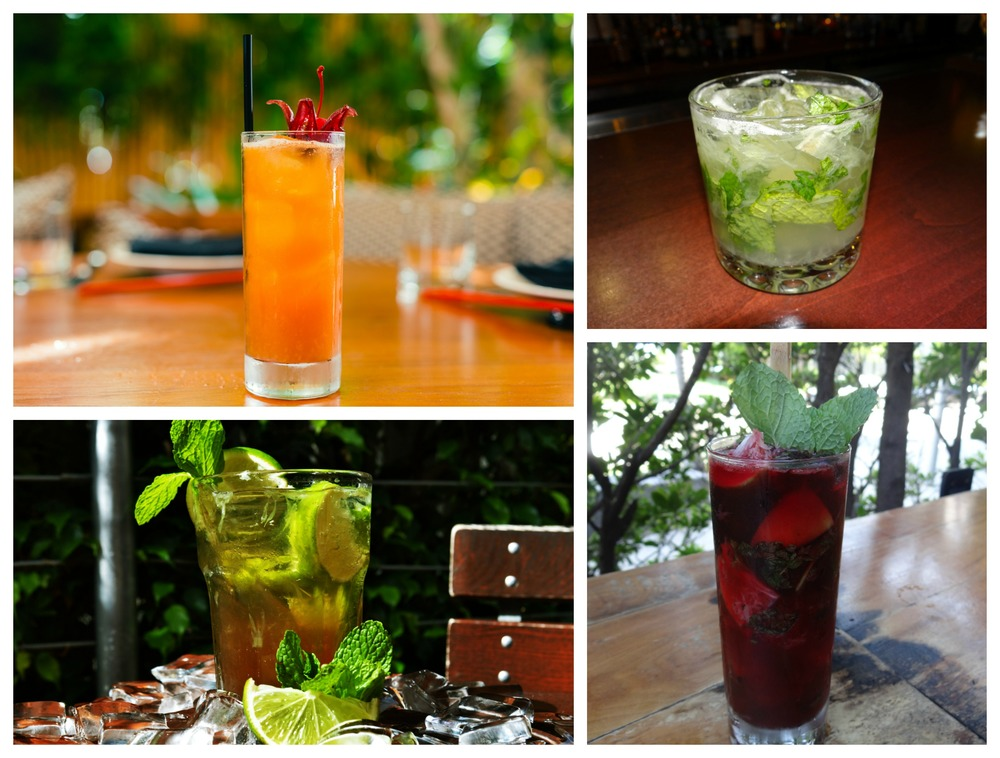 Nationa Mojito Day in Miami