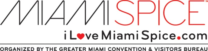 Miami Spice 2016 logo