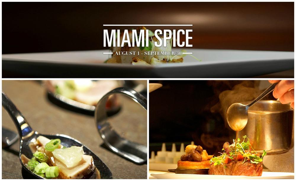 Miami Spice 2016 Best Bites MIAbites Contributors