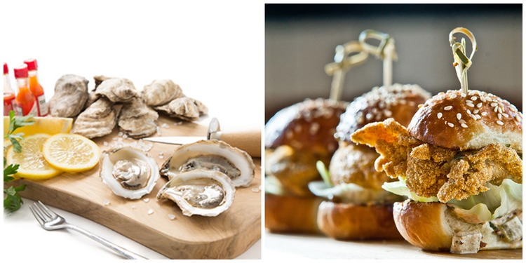The Dutch Miami Oyster Day