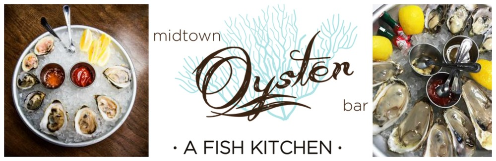 Midtown Oyster Bar Miami