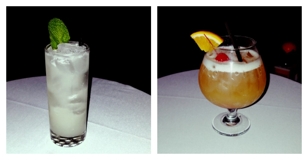 Ortanique Miami Rum Cocktails