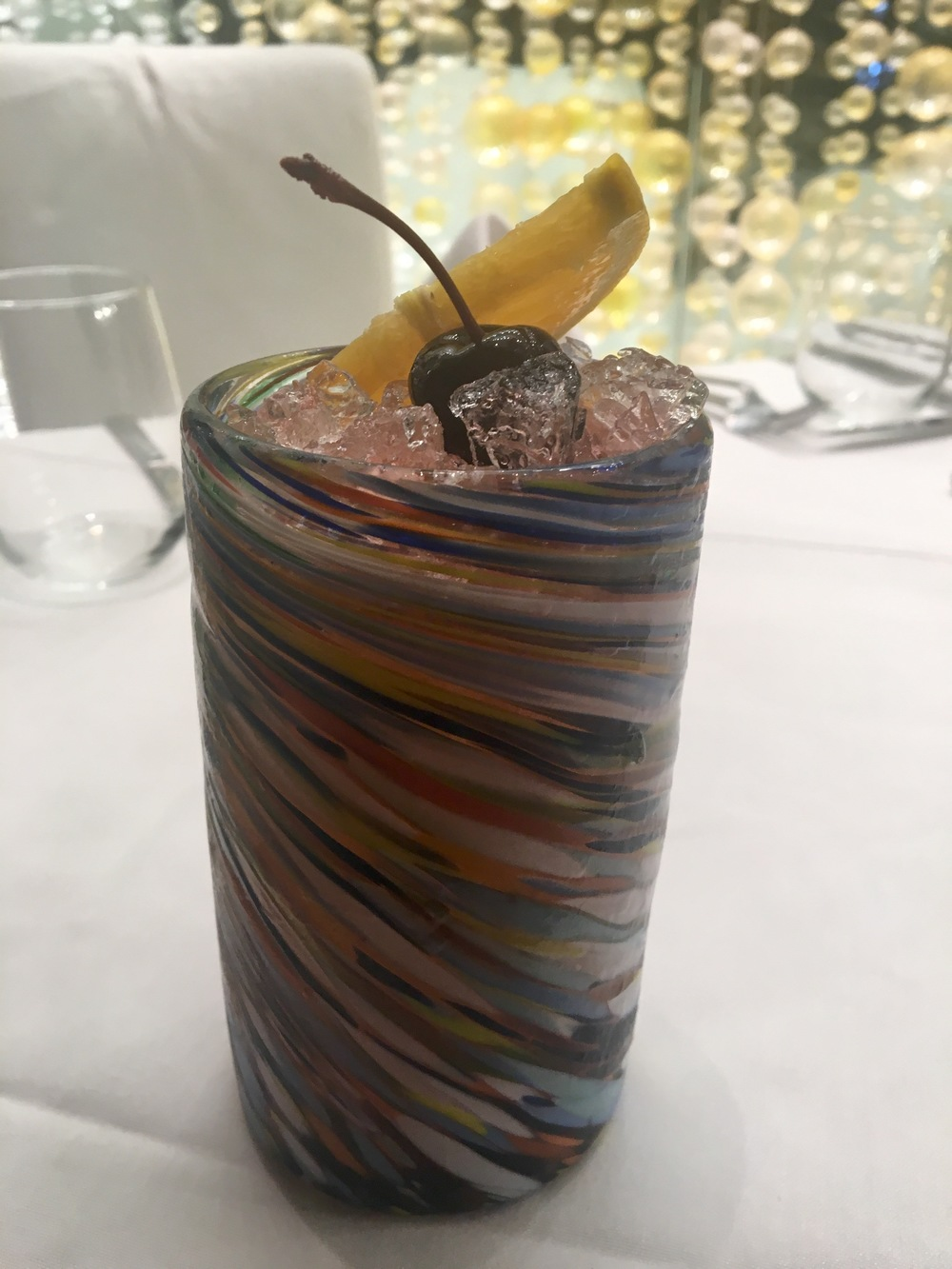 The Forge Miami Rum Zombie