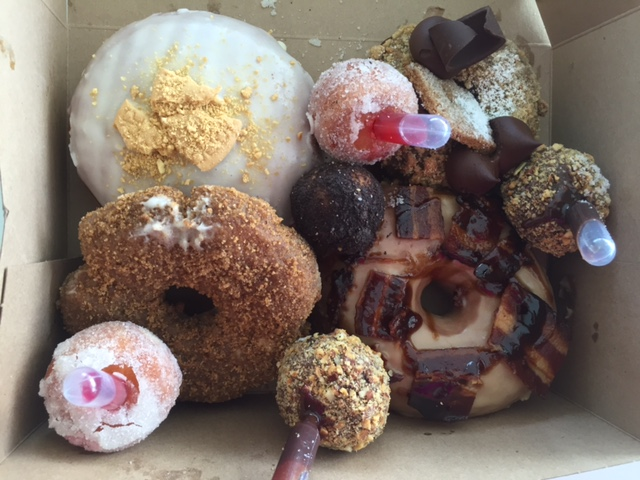 Salty Donut Miami