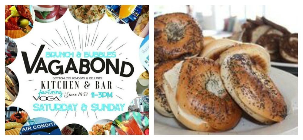 Vagabond Kitchen and Bar Brunch