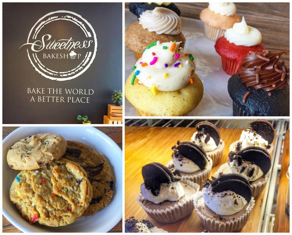Sweetness Bakeshop Miami MIAbites