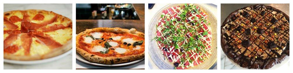 Pizza Month Miami