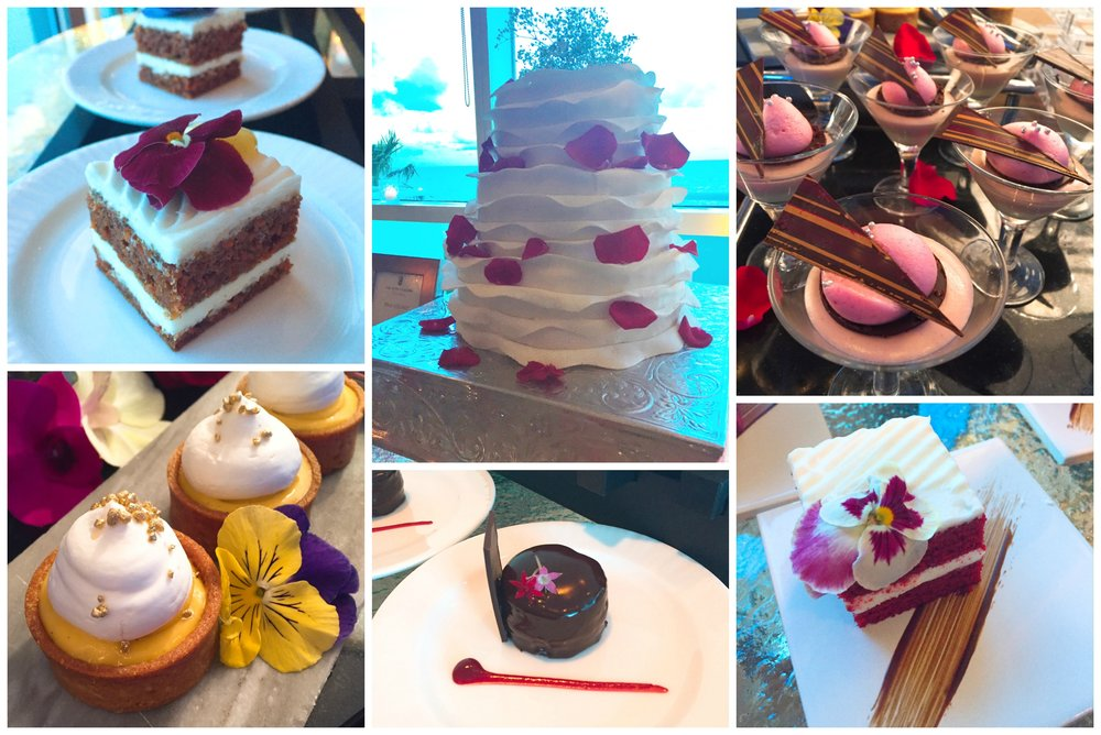 Saturday Sweets Ritz Carlton Fort Lauderdale Dessert Showcase