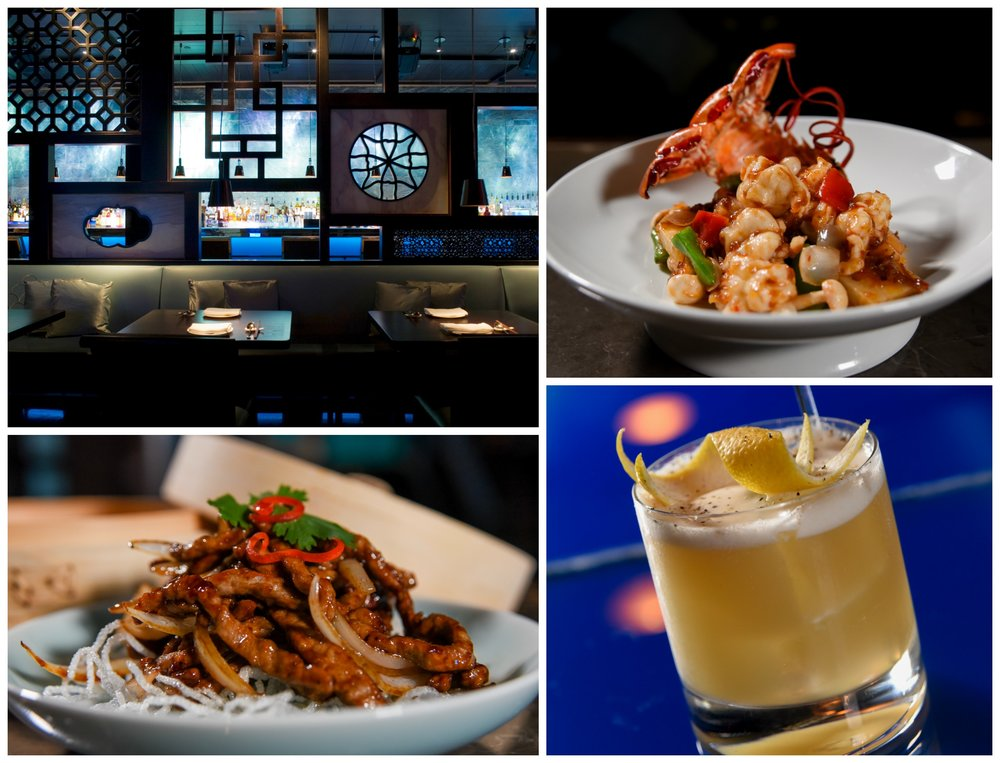 Hakkasan Miami Beach Only At New Menu