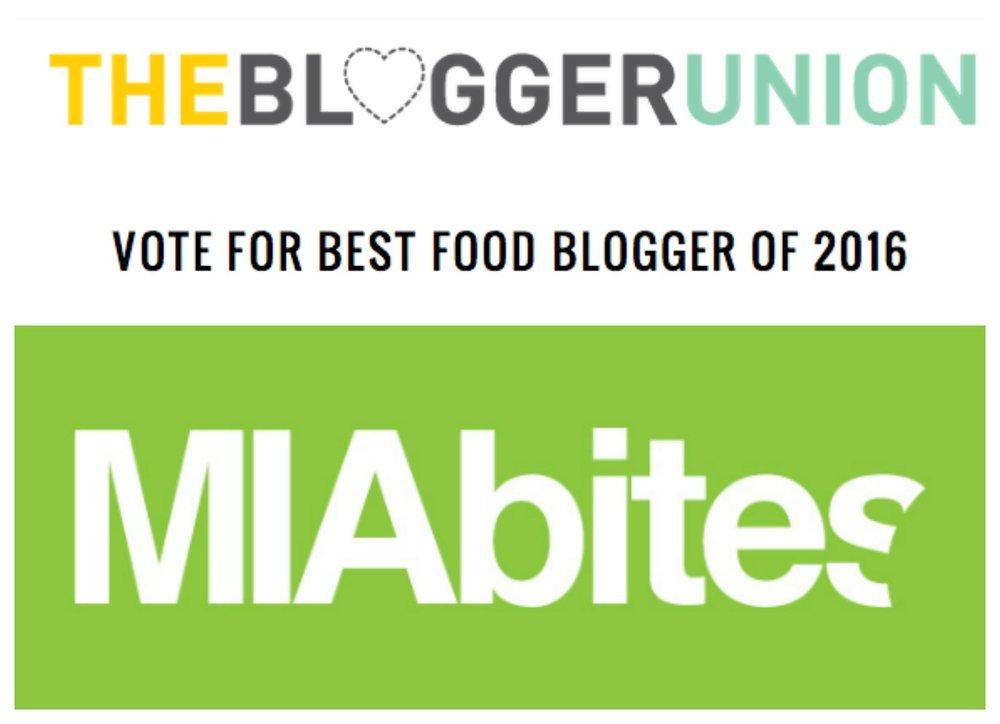 Vote for MIAbites Best Blog