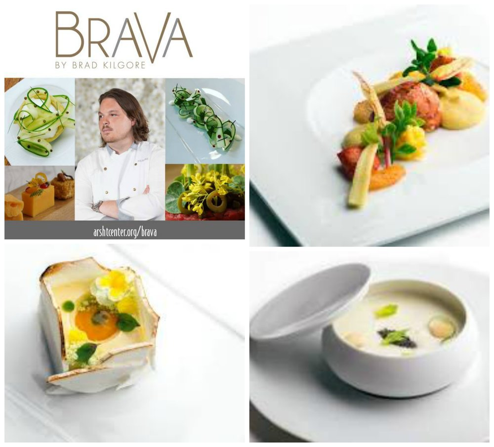 Brava by Brad Kilgore Opens at Arsht Center