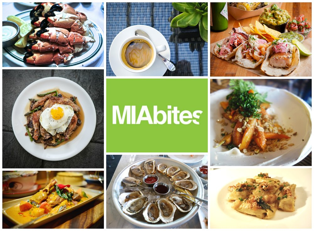Where to Eat in Miami from MIAbites