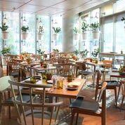 Fil'lia by Michael Schwarts SLS Brickell interior