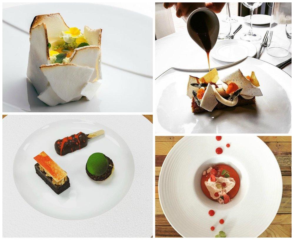 Soraya Kilgore Miami Pastry Chef Desserts