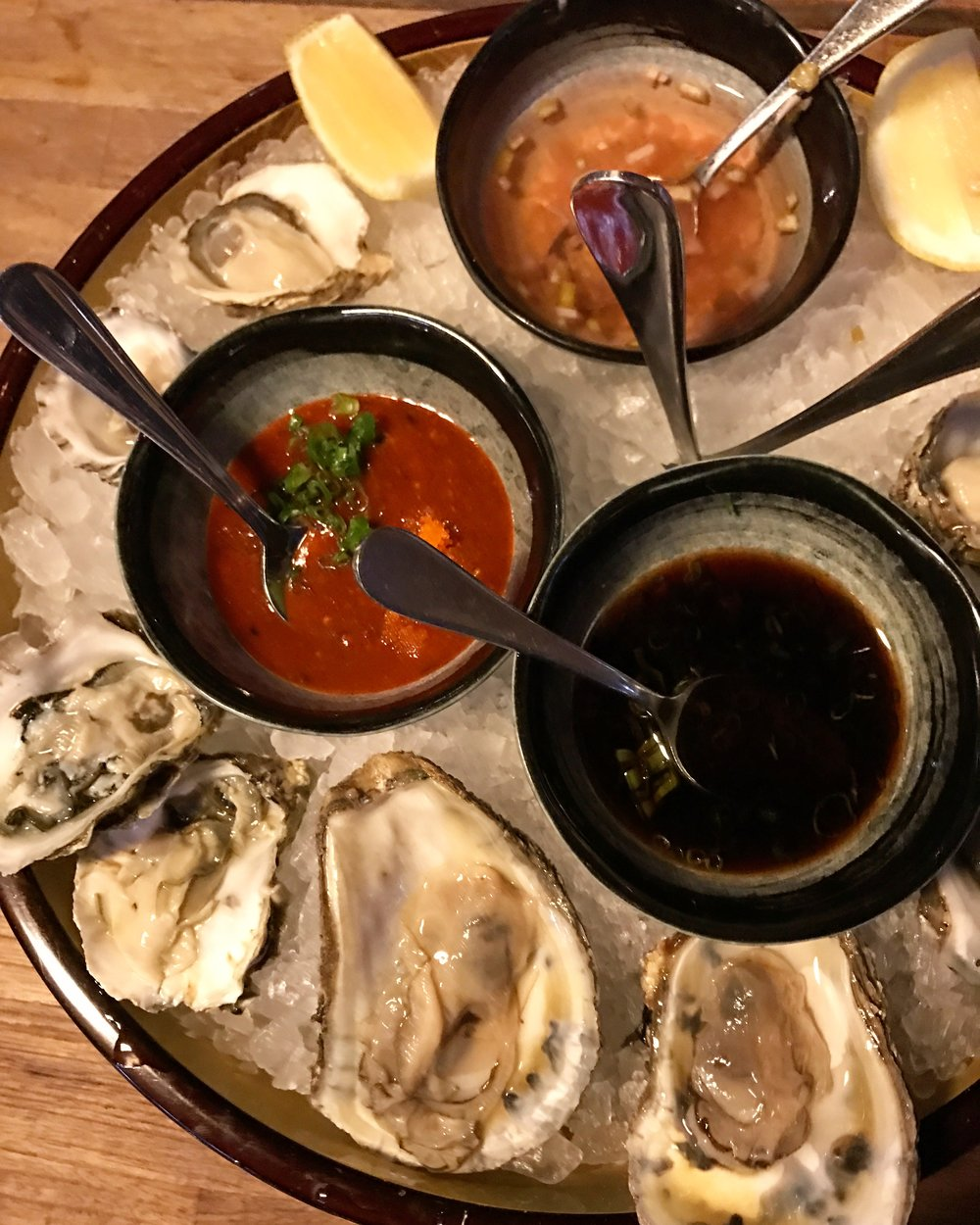 Dragonfly Doral James River Oysters.JPG