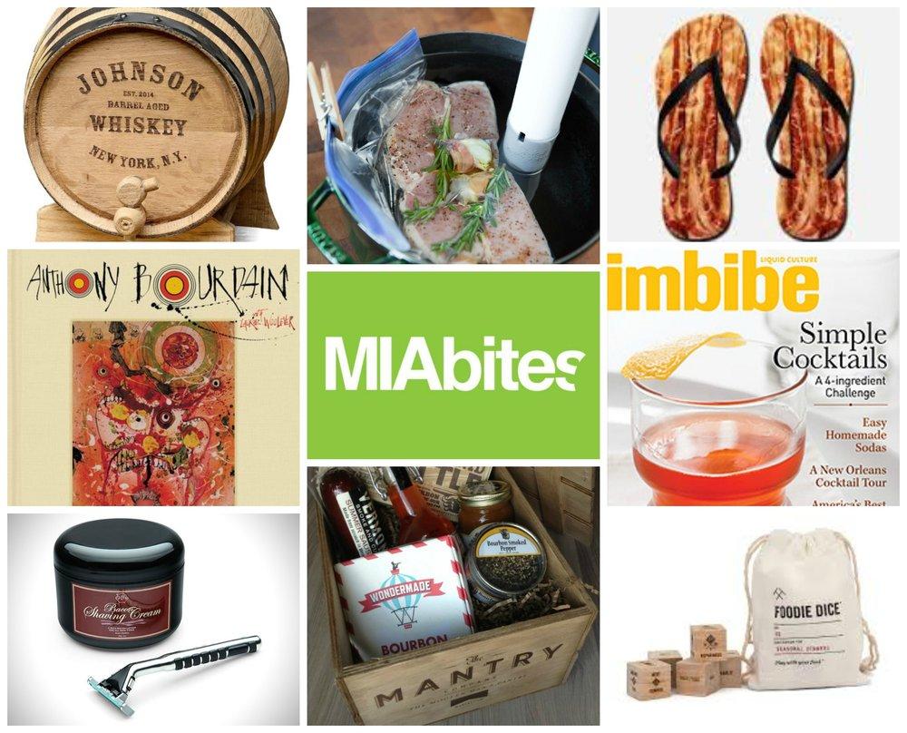 Holiday Foodie Gifts Miami MIAbites