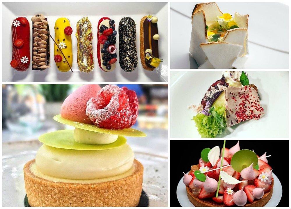 Miami Desserts Trends 2017