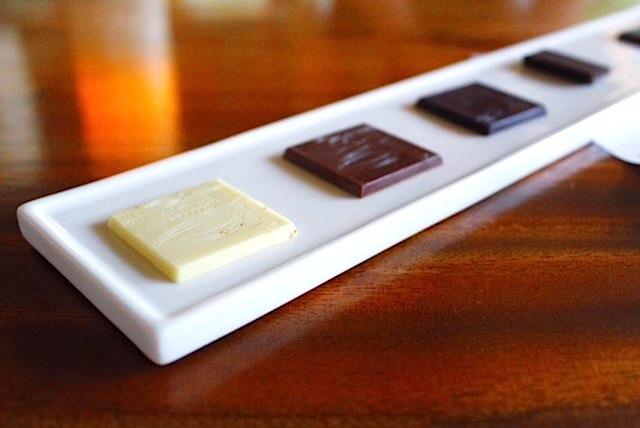 Cao Chocolates Miami tasting