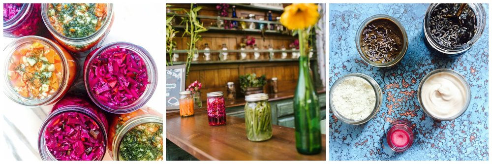 Radiate Apothecary Healthy Vegan Eating In Miami