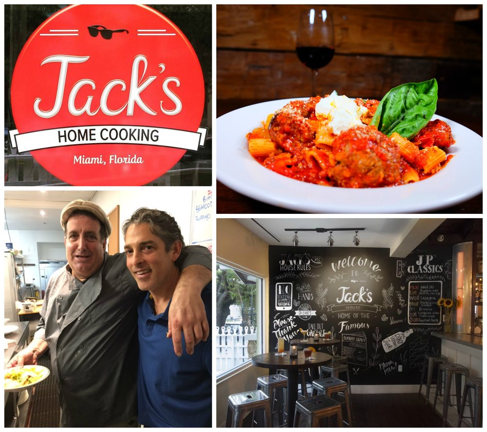 Jacks Miami Sunday Gravy