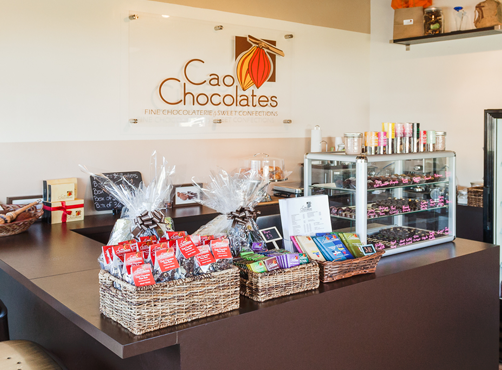 Cao Chocolates Miami Valentines Day