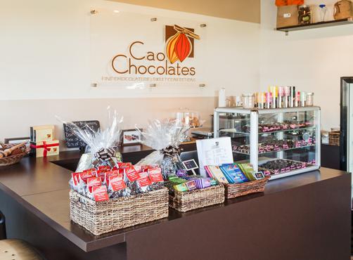Cao Chocolates Miami Valentines Day