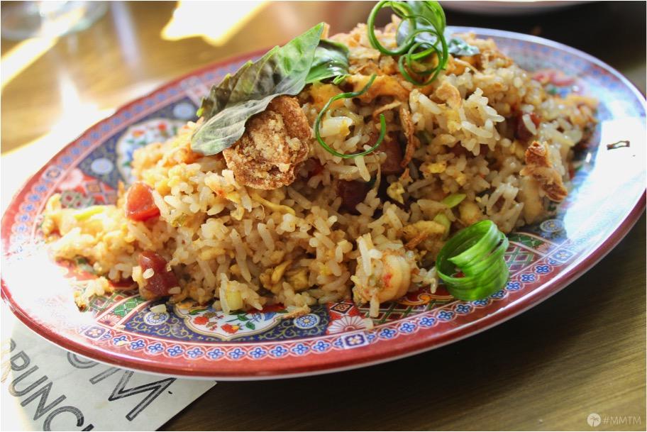 Phuc Yea Cajun Rice