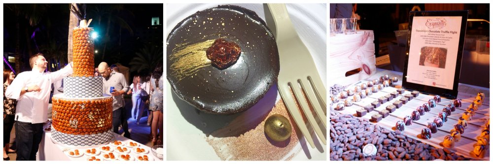 Duff Goldman Desserts at SOBEWFF