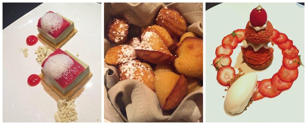 db Bistro Moderne Miami dessert