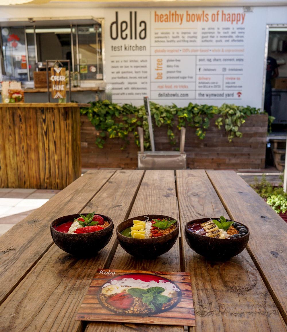 Wynwood Yard Della Bowls