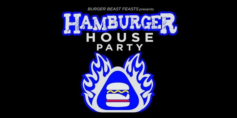 hamburger house party