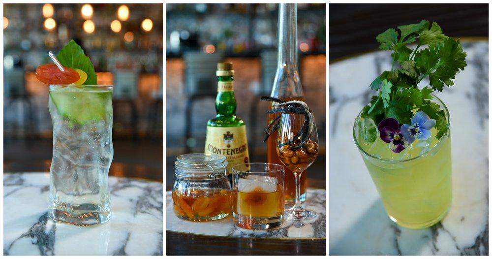 Sorso Scarpetta Infused Cocktails