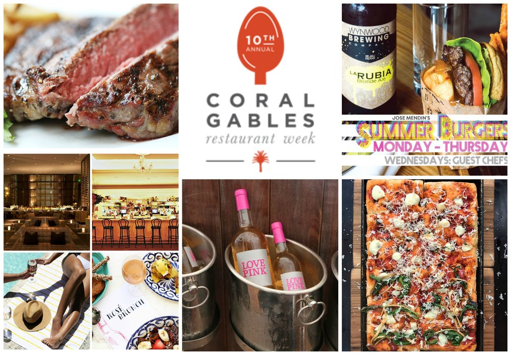Miami Weekly Nibble Food events MIAbites